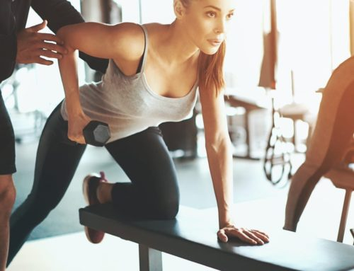 Personal Training Online