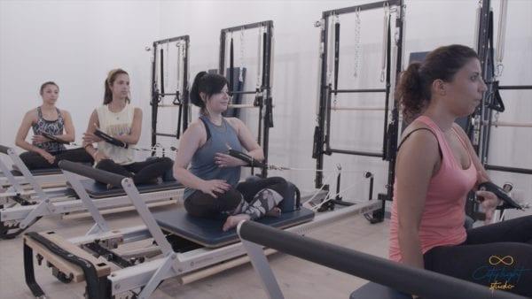 Pilates Milano Citylight studio