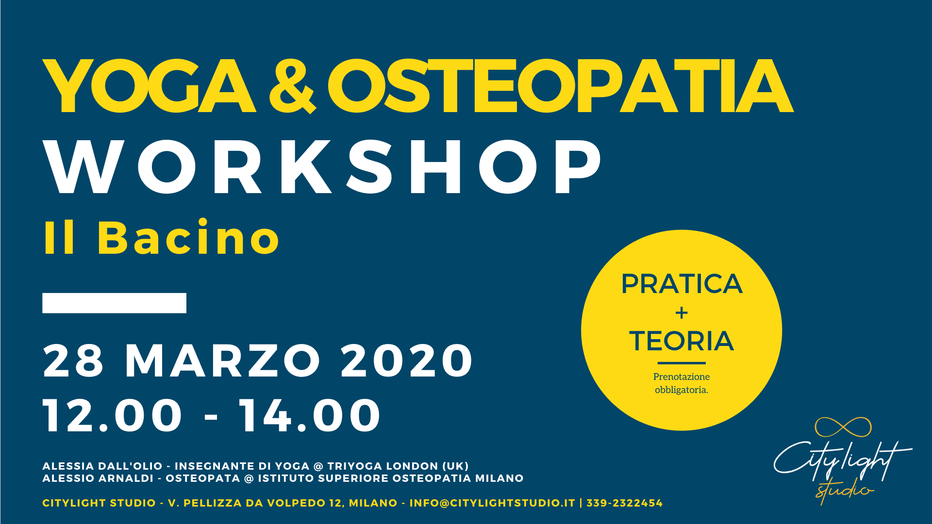 Yoga e Osteopatia