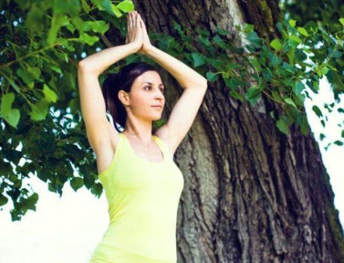 Intervista a Francesca Giancotti – Insegnante di Hatha Yoga
