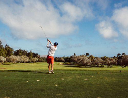 3 consigli per l'allenamento fisico dei golfisti