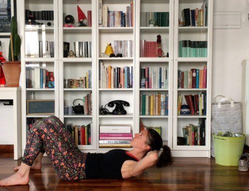 Esercizi per mal di schiena da fare a casa in quarantena