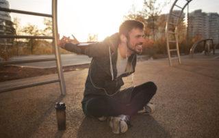fisioterapia e allenamento
