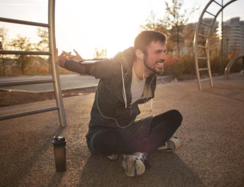 A Giugno ti regaliamo una valutazione funzionale-posturale con un fisioterapista di fiducia!